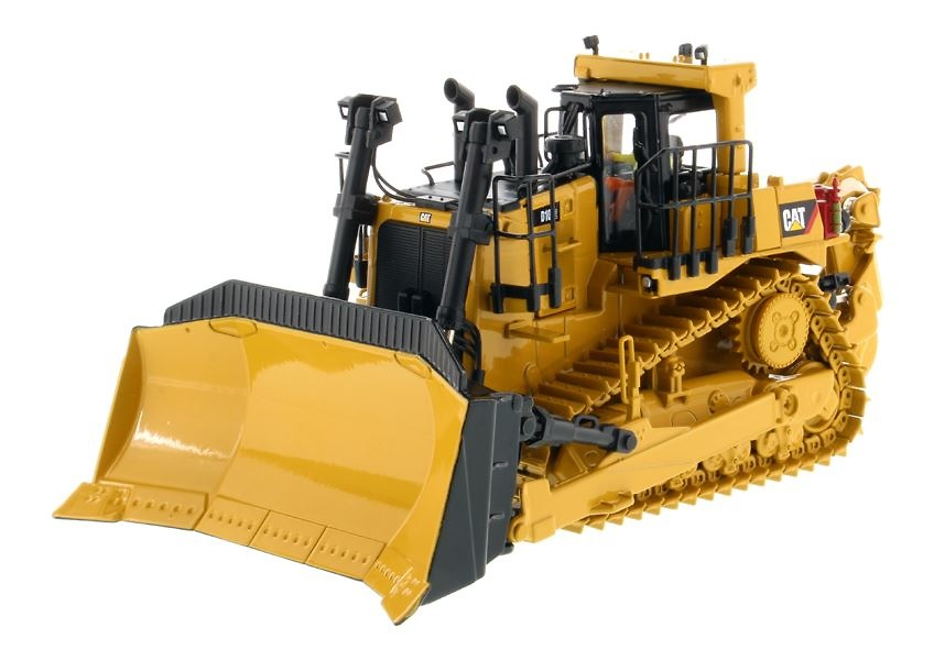 Caterpillar Cat D10T2 Diecast Masters 85532 escala 1/50