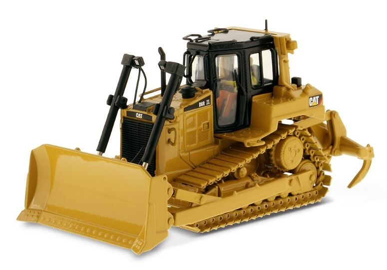 Caterpillar Cat D6R Diecast Masters 85910