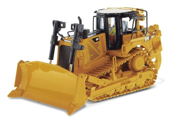 Caterpillar Cat D8T Diecast Masters 85299 escala 1/50