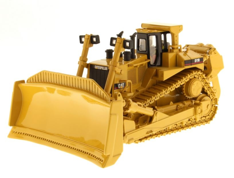 Caterpillar D11R Bulldozer Cadenas, Diecast Masters 85025