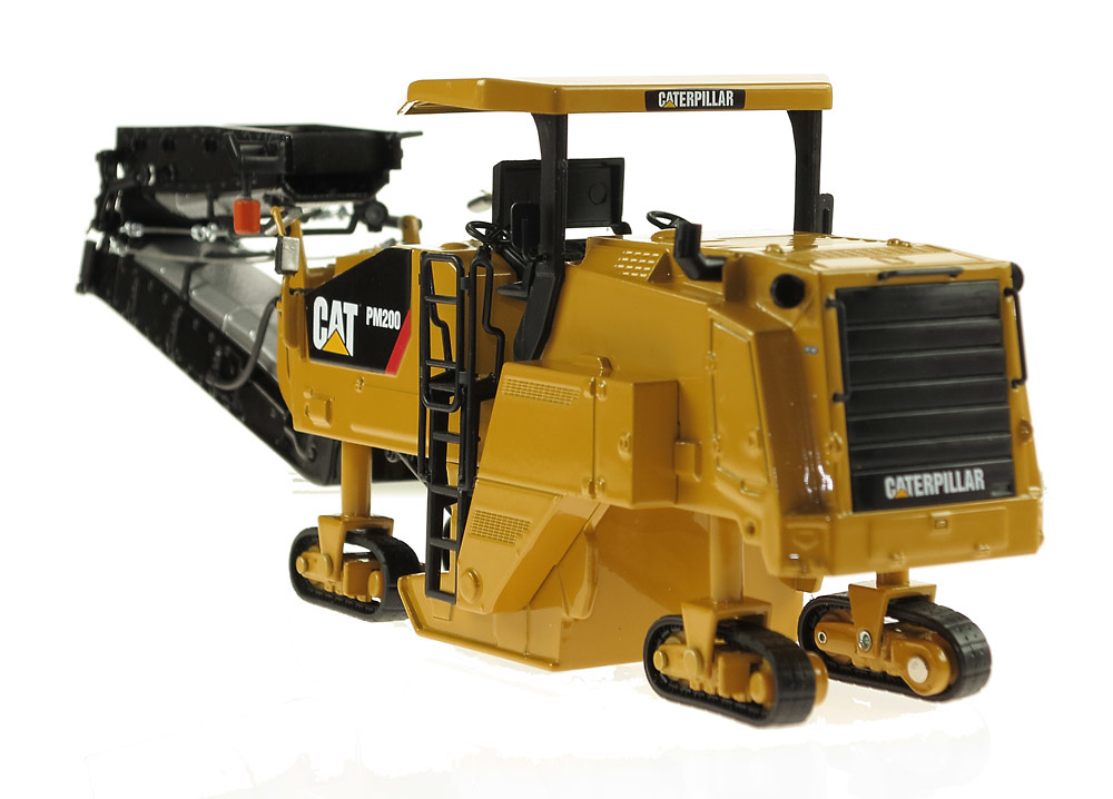 Caterpillar PM200 fresadora, Norscot 55286 escala 1/50