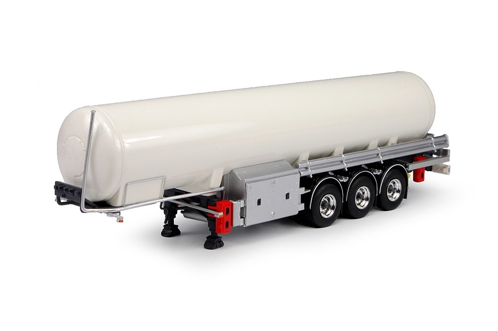 Co2 Trailer Tekno 71319 escala 1/50