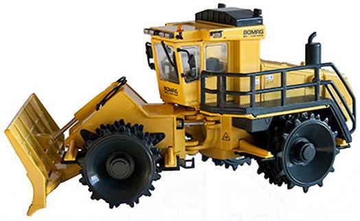 Bomag Compactadora BC 1172 RB 1/50
