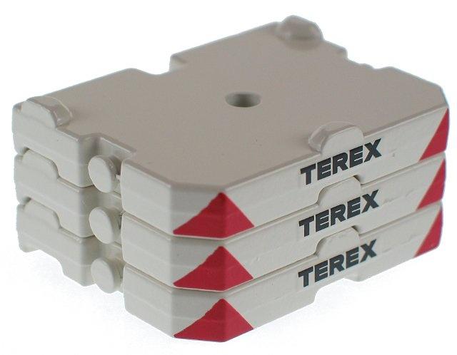 Contra peso Terex Conrad Modelle 1/50 99908