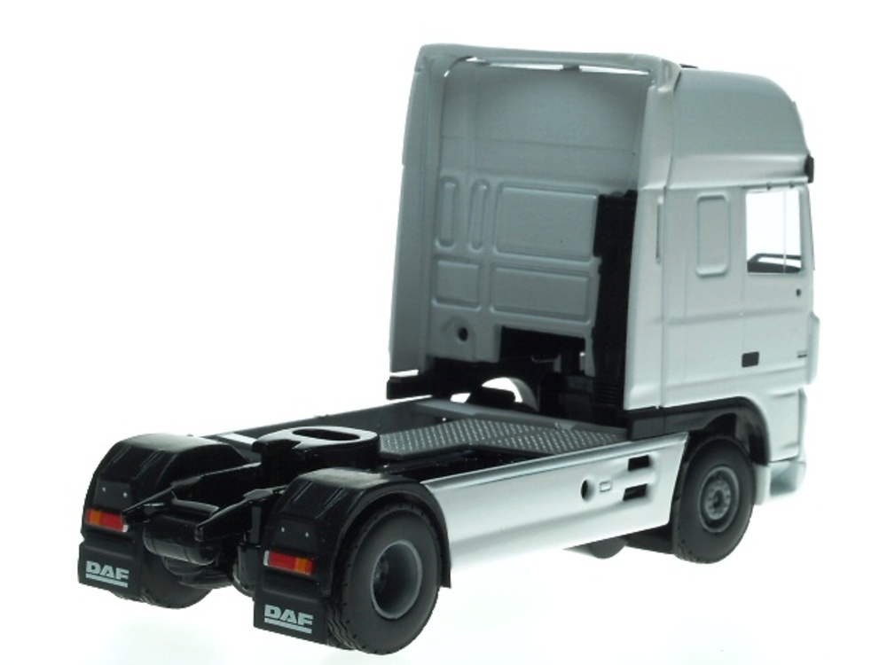 DAF 105 XF SSC 4x2 Gris Lion Toys 20047