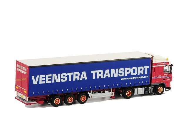 Camion Daf Wsi models veenstra 1/50 9952