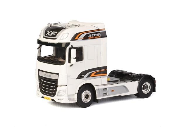DAF XF SSC 460 Edition 2015 Wsi Models 04-1145 escala 1/50