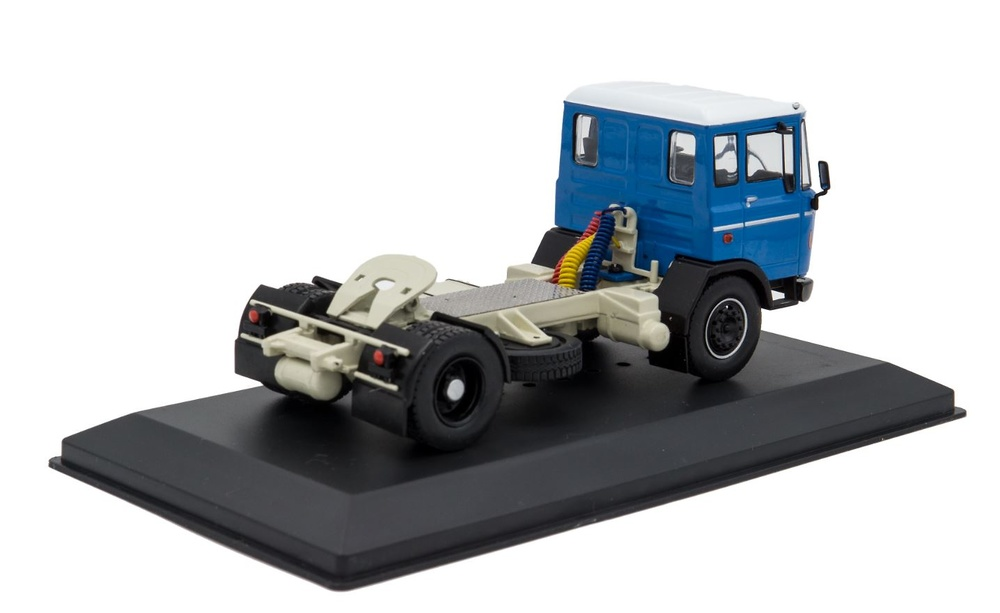 Daf 2600 - Ixo Models 1/43