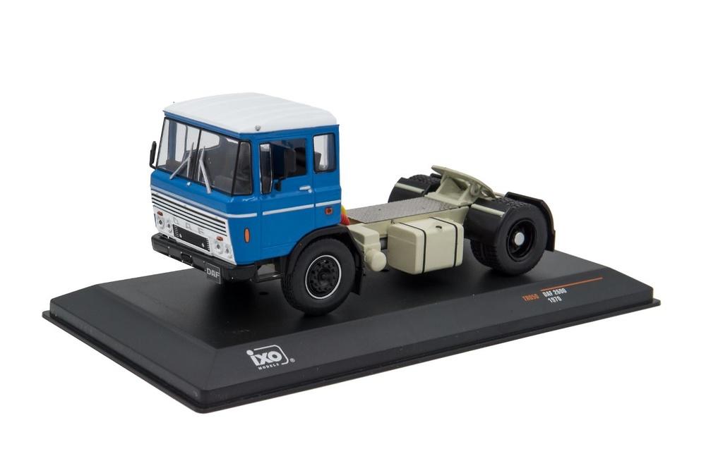 Maqueta - Daf 2600 - Ixo Models 1/43