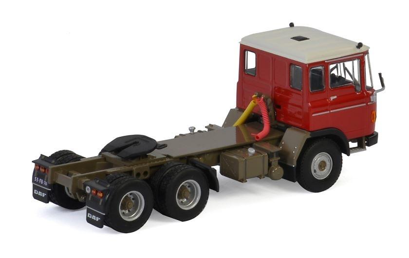 Daf 2600 Wsi Models 04-2082 escala 1/50