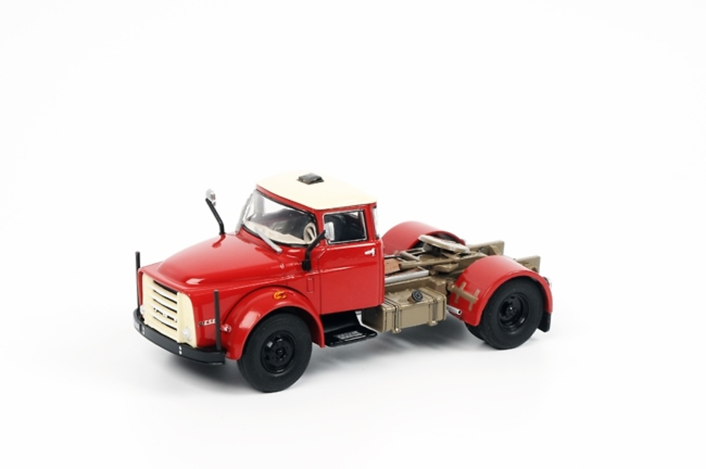 DAF Classic 1600 Torpedo , Wsi Collectibles 1/50 13-1013