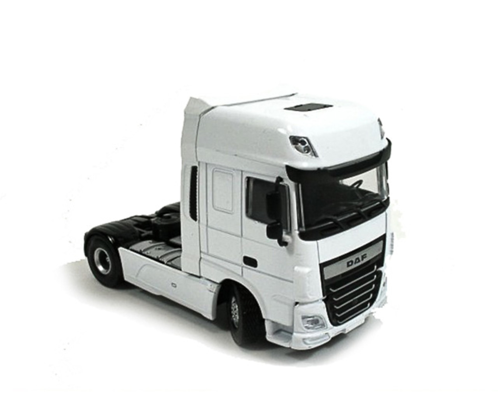 DAF Euro 6 4x2 Holland Oto 8-2003 escala 1/50