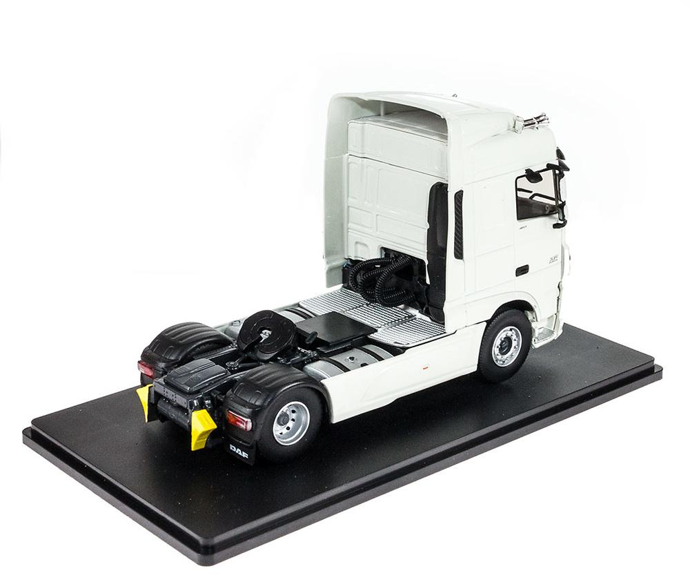 Daf XF 106 Space Cab Eligor 115547 escala 1/43