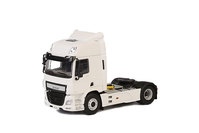 Zugmaschine DAF new CF MX-11 Wsi Models 03-1141 escala 1/50