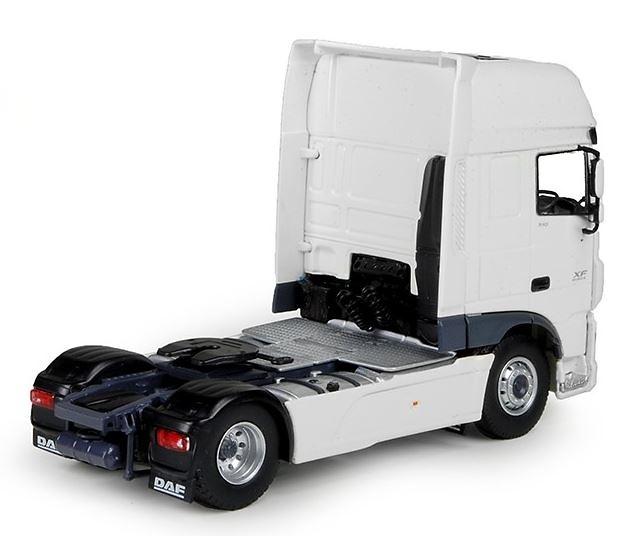 Daf xf Euro 6 SSC 4x2 - RHD - Tekno 71163 escala 1/50