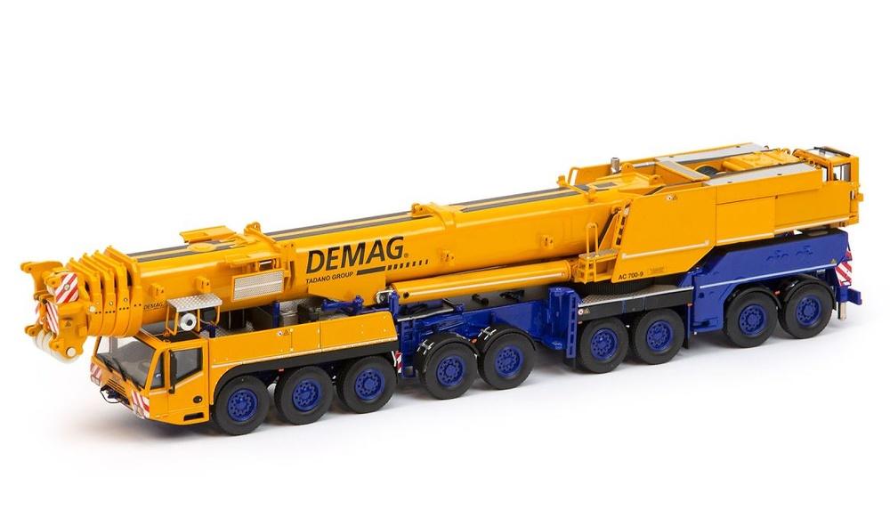 Demag- Ac 700-9 Imc Models 31-0141