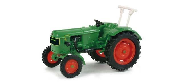 Deutz D 40 L Traktor Herpa 157001 escala 1/87