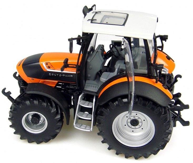 Deutz-Fahr Agrotron TTV 430, Universal Hobbies 4109