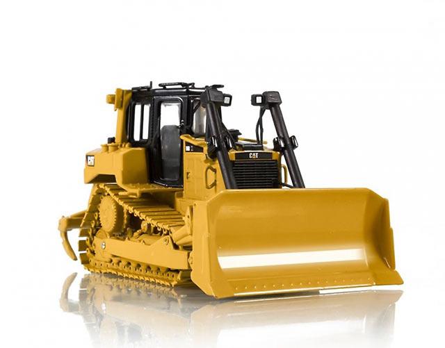 Dozer Cat D6R Tonkin Replicas TR60001 escala 1/50