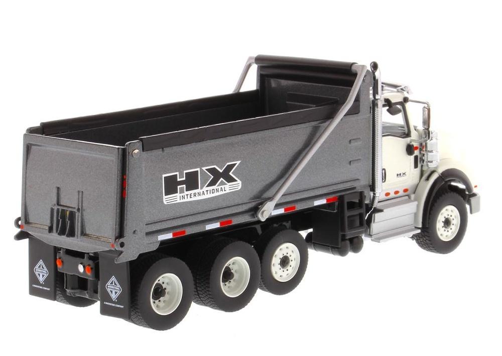 Dumper International HX620 Diecast Masters 71013 escala 1/50
