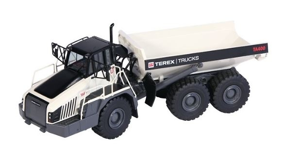 Dumper articulado Terex TA400 Nzg Modelle 973