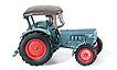 EICHER Tractor c/cabina (1959-68) Wiking 1/87