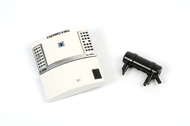 Elemento frio Thermo king SE-400e a escala 1/50 - Wsi Parts 10-1047