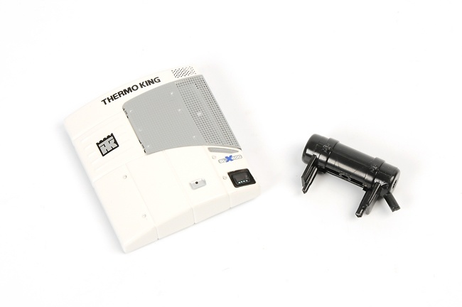 Elemento frio Thermo king SLX 400 a escala 1/50 - Wsi Parts 10-1048
