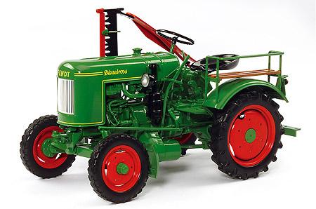 fendt f20g dieselross tractor schuco 1 18. Black Bedroom Furniture Sets. Home Design Ideas
