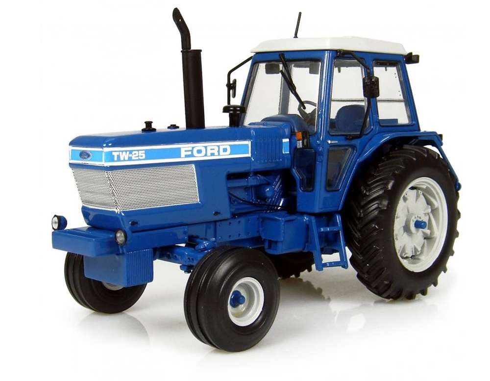 Ford TW-25 4x2 Universal Hobbies 4026 escala 1/32