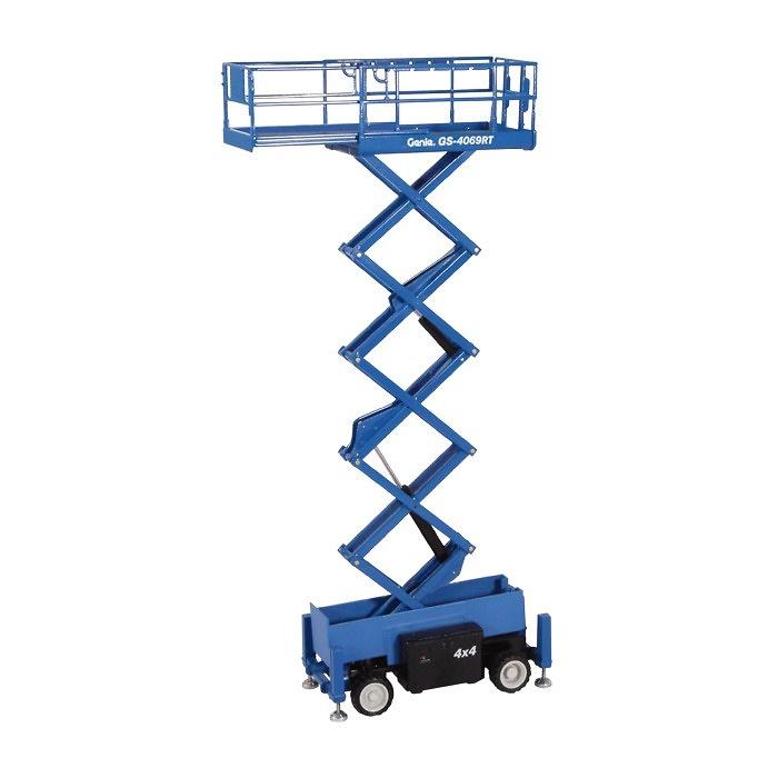 Genie Gs 4069 plataforma elevadora de tijera Nzg 929