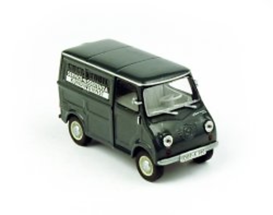GOGGOMOBIL TL250 Kundendienst (1963) Norev 1/43