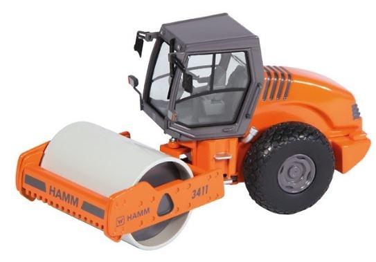 Hamm 3411 apisionadora Nzg Modelle 969