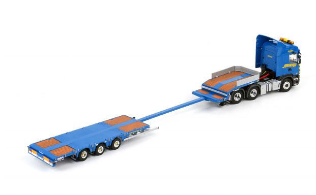 transporte especial nooteboom
