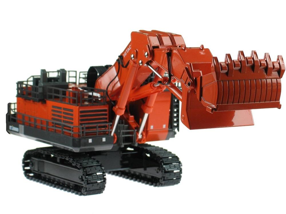 Hitachi EX 8000 - 6 excavadora, 1/87