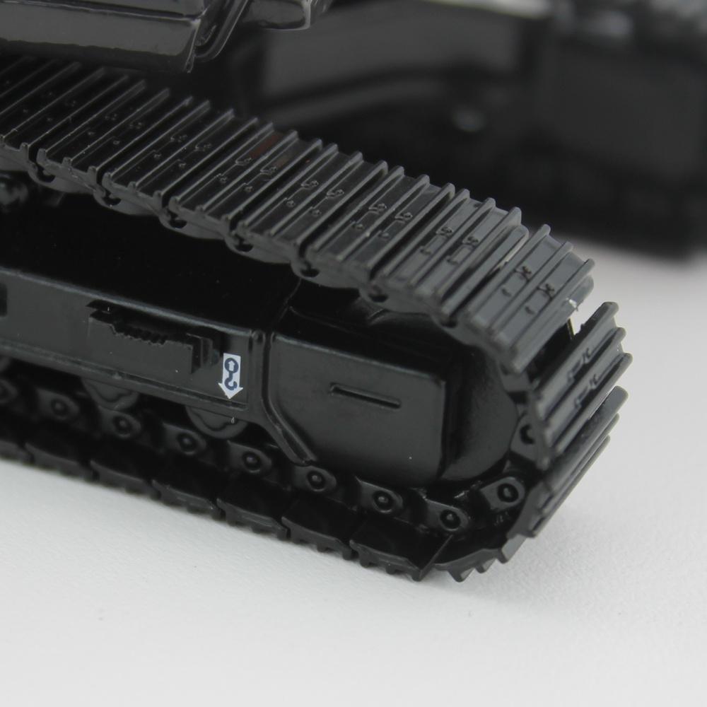 Hitachi ZH210lc Hybrid+, Hitachi 1/50