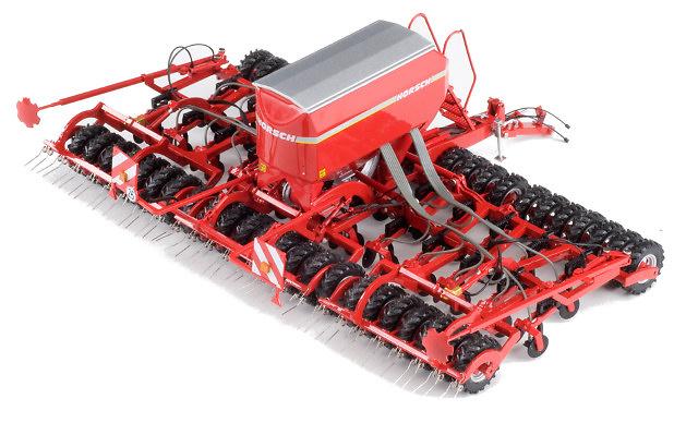 Horsch Sprinter 8 ST Ros Agritec 60132 escala 1/32