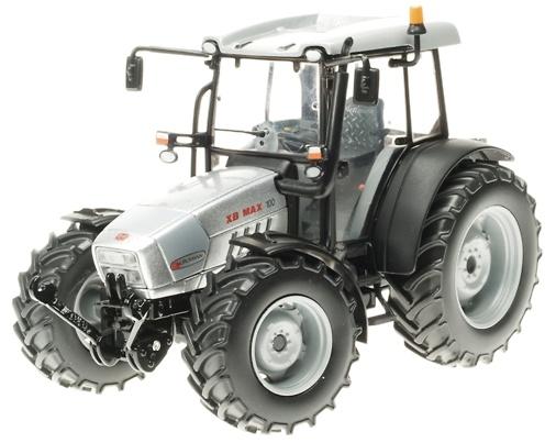 Hurlimann XB Max 100 Tractor Ros Agritec 30110 escala 1/32