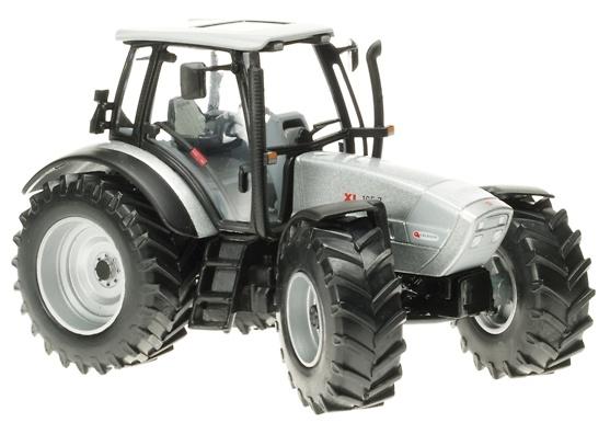 Hurlimann XL 165.7 Tractor Ros 1/32