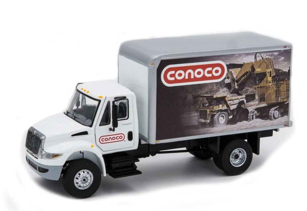 International DuraStar Conoco First Gear 1/50
