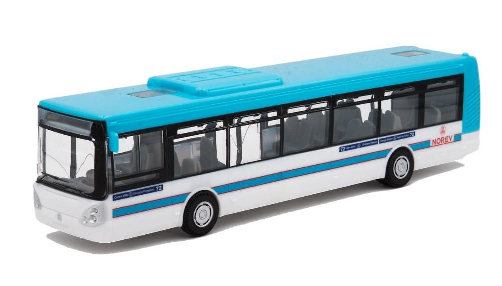 Irisbus citelis autobus, Norev 431010 escala 1/43