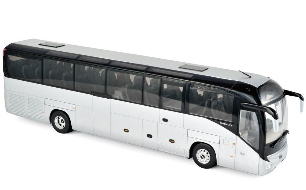 Irisbus Magelys Euro VI 2014 Norev 530238 escala 1/43