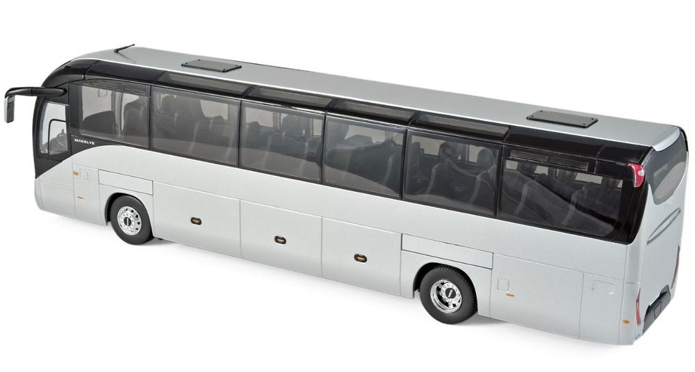 Iveco Irisbus Magelys Euro VI 2014 Norev 530238 escala 1/43