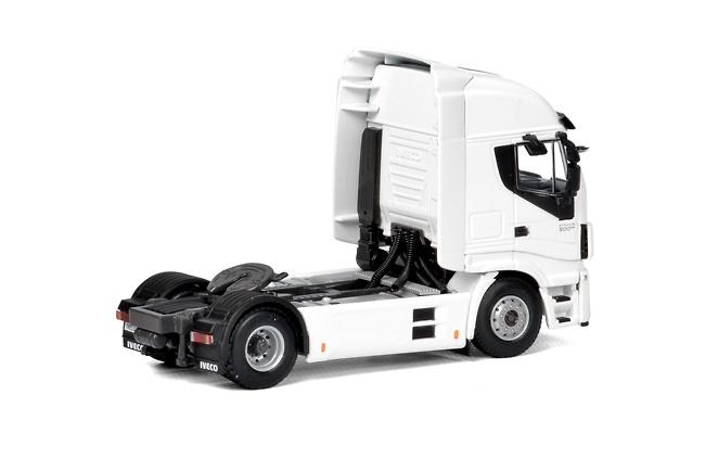 Iveco Stralis Wsi Models 03-1146 escala 1/50
