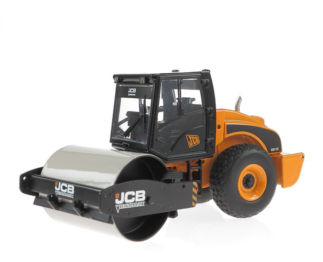 JCB Vibromax Vm 115 (decoracion nueva) Motorart 15824 escala 1/50