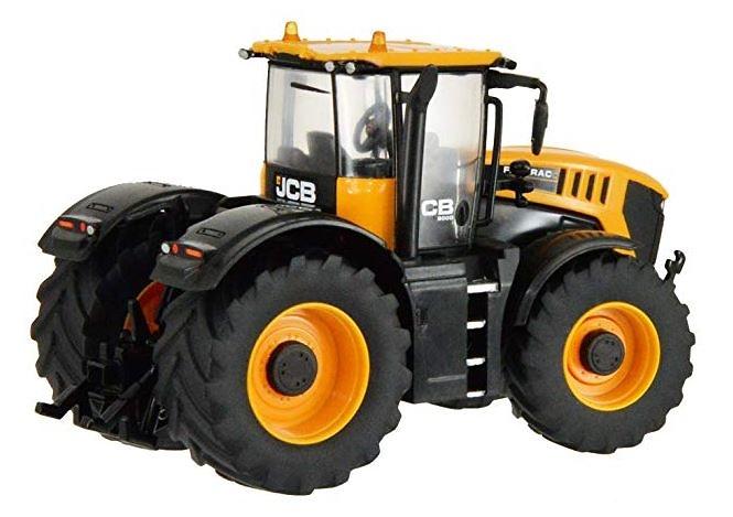 Jcb 8330 Fastrac Britains 43206 escala 1/32