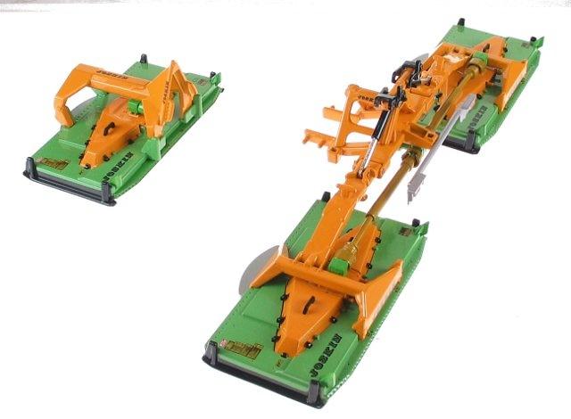 Joskin cortacesped TRT 750 C6 1/32 Ros Agritec