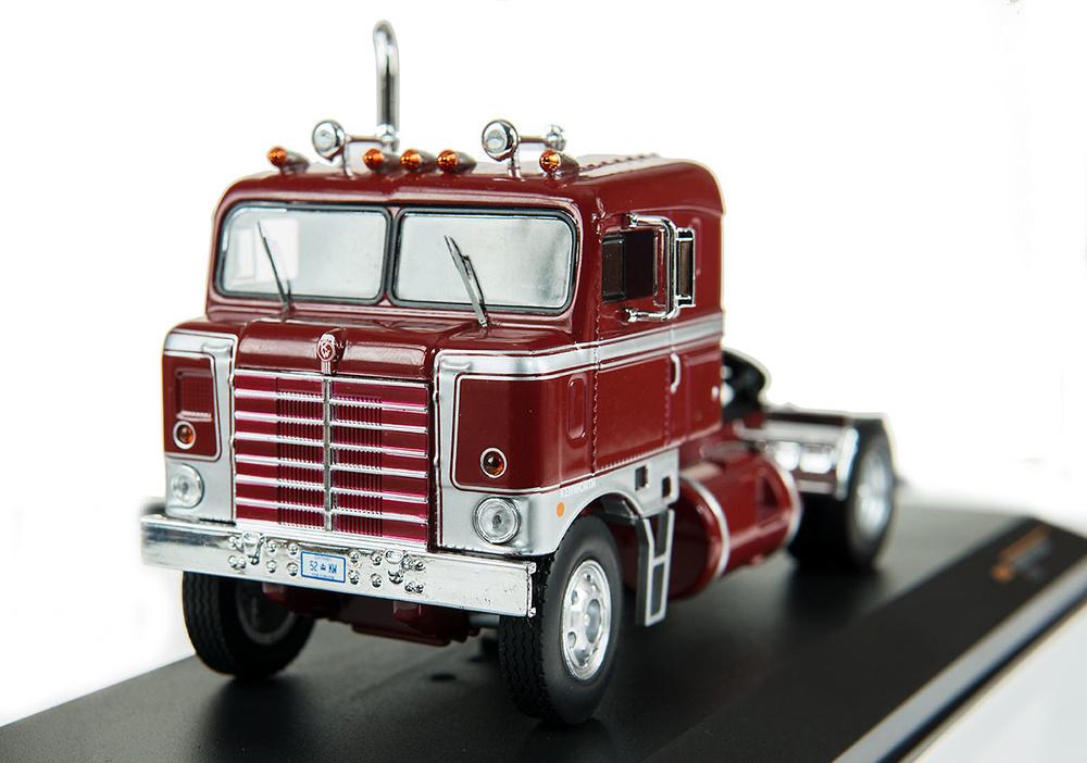 Kenworth Bullnose - Ixo Models 1/43