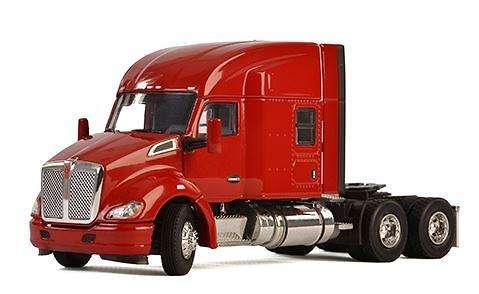 Kenworth T680 6x4 Wsi Models 33-2029