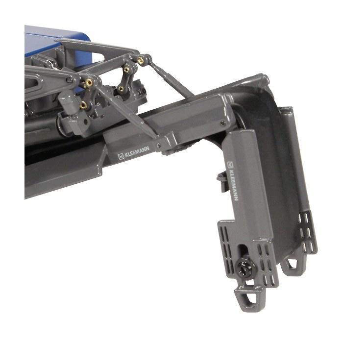 Kleemann MC110Z machacadora Nzg Modelle 8781 escala 1/50
